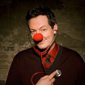 Eckhart Hirschhausen Comedy Clown Medizin Doktor Mattheis Werbeagentur Berlin
