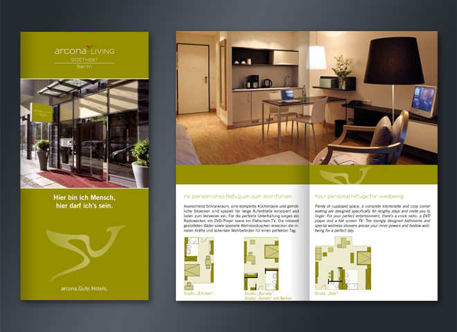Arcona Living Goethe Berlin Mensch Hotel Resort Urlaub Entspannen Mattheis Werbeagentur Berlin