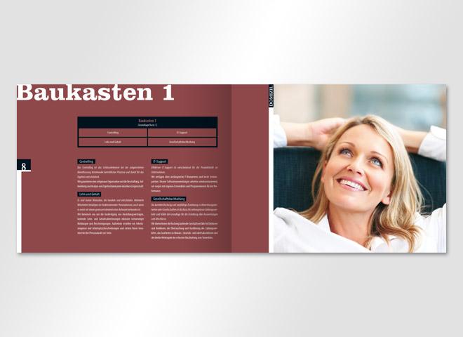 Domizil Hausverwaltung Mieten wohnen leben einrichten mieten kaufen Gestaltung Mattheis Werbeagentur Berlin