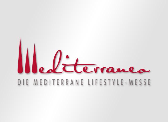 Mediterrano Lifestyle Messe Süden Mittelmeer mediterran Ambiente Gestaltung Mattheis Werbeagentur Berlin
