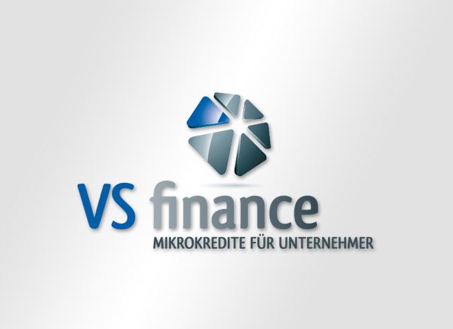 VS Finance GmbH – Mikrokredite Unternehmer Kredite Darlehn Umsetzung Mattheis Werbeagentur Berlin