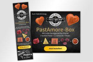 PastAmore-Box PastArena