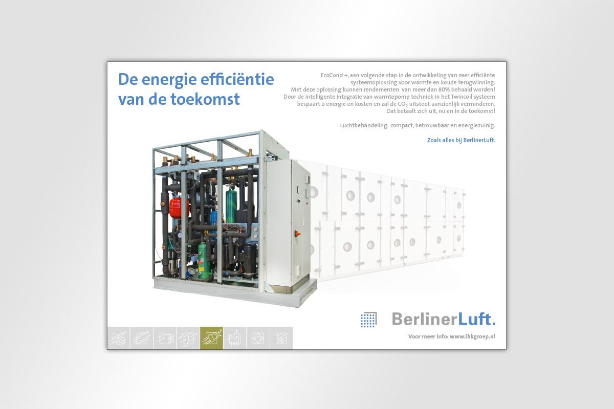 Anzeige BerlinerLuft. EcoCond