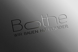 Logo Bothe Hotelbäder