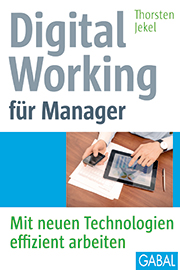Digital Working Manager Buchtipp Claudia Mattheis BVMW Mittelstand