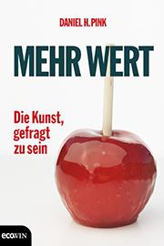 Mittelstand Magazin BVMW Claudia Mattheis Buchtipp Mehr Wert Daniel H. Pink