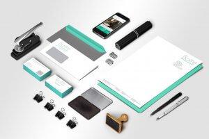 Corporate Design Bothe Sanitär Hotelbäder | Mattheis Werbeagentur