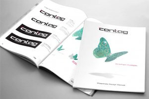 contag Corporate Design | Mattheis Werbeagentur