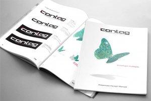 Corporate Design Contag | Mattheis Werbeagentur
