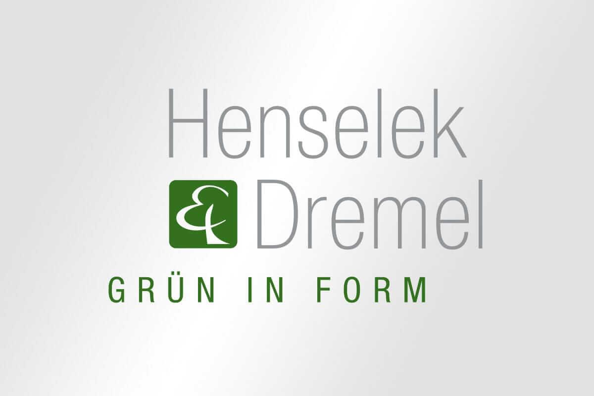 Corporate Design Henselek und Dremel | mattheis. Werbeagentur