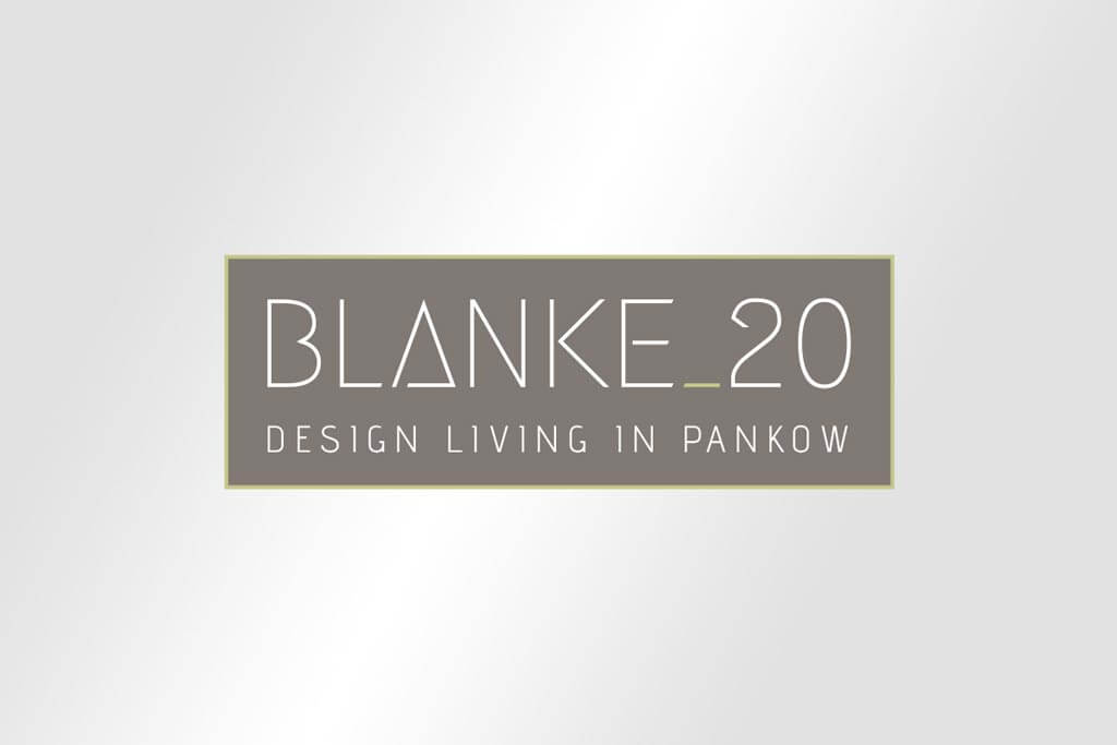 Corporate Design Immobilienmarketing Blanke 20 Design Living in Pankow