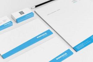 Corporate Design Korsch | Mattheis Werbeagentur