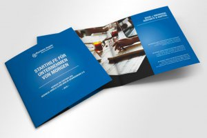 Corporate Design BACB | Mattheis Werbeagentur