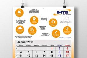 Corporate Design IMTB   Mattheis Werbeagentur
