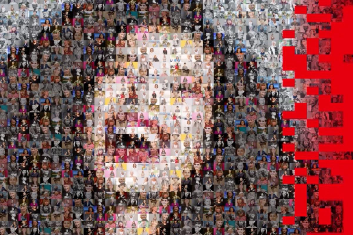 Dussmann Frauenkampagne 2021
