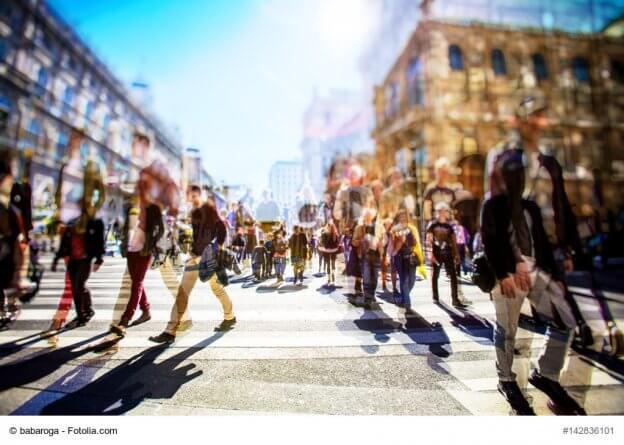 Wie Personas Ihr Marketing effektiver machen – Marketingkolumne Claudia Mattheis, DER Mittelstand. Ausgabe 04/18 © Andrey babaroga von fotolia.com