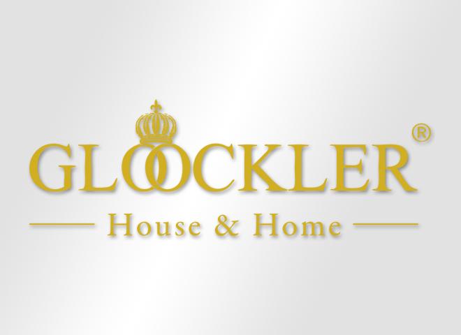 Glööckler House & Home Logo Mattheis Werbeagentur