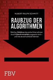 Claudia Mattheis Buchtipp Der Mittelstand BVMW Raubzug der Algorithmen