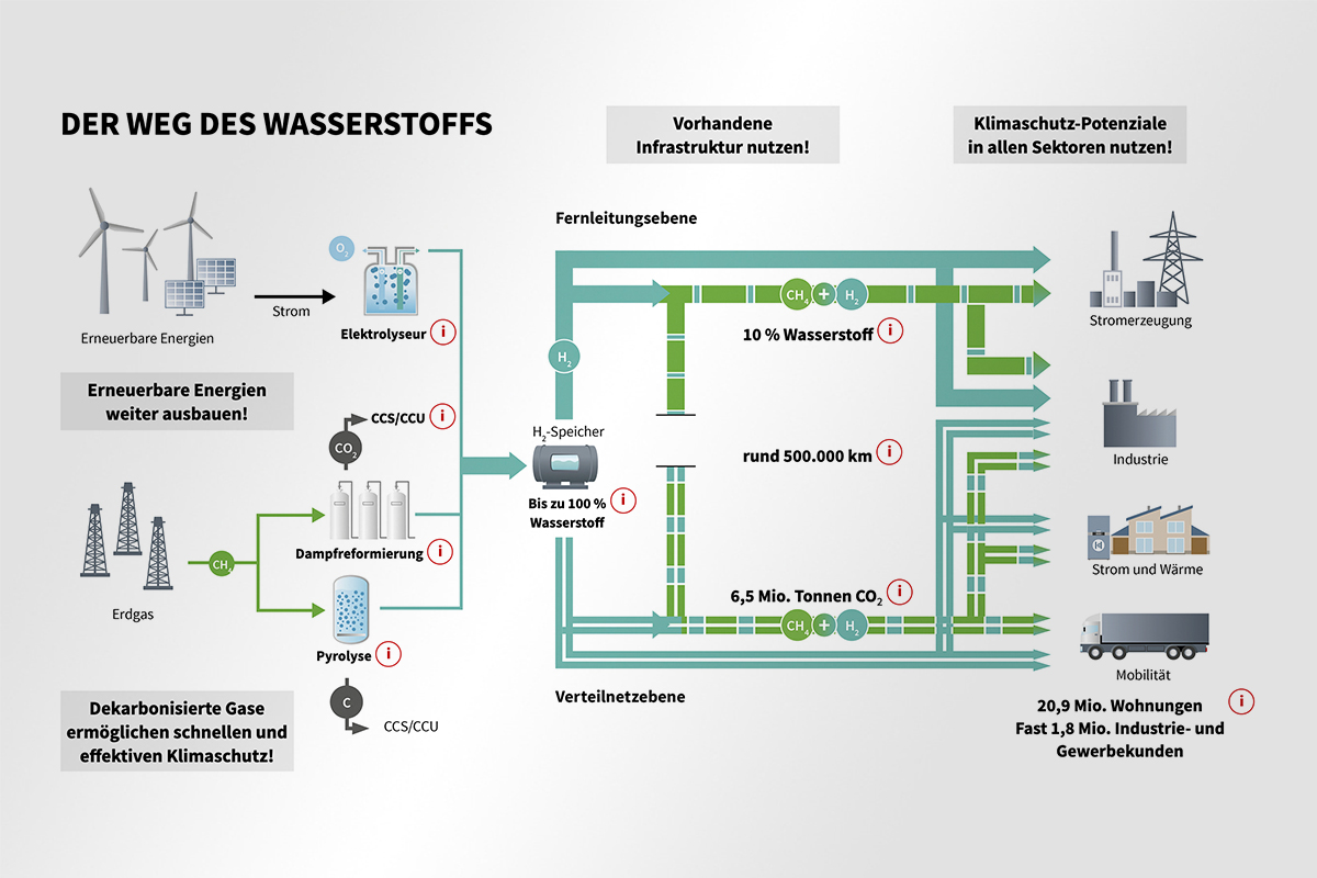 BDEW Infografik