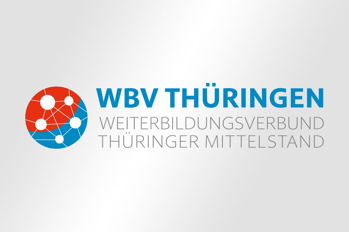 WBV Thüringen Logogestaltung Corporate Design