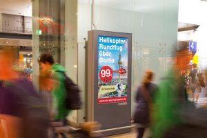 Mall Video Air Service Berlin