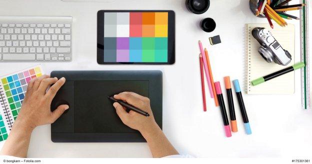 Marketingkolumne Mittelstand Tipps erfolgreiches Logo-Redesign Claudia Mattheis BVMW