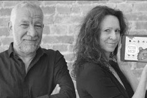 Siegbert und Claudia Mattheis