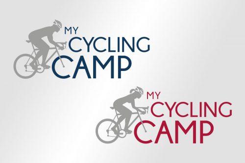 My Cycling Camp für Manner und Frauen – Logo