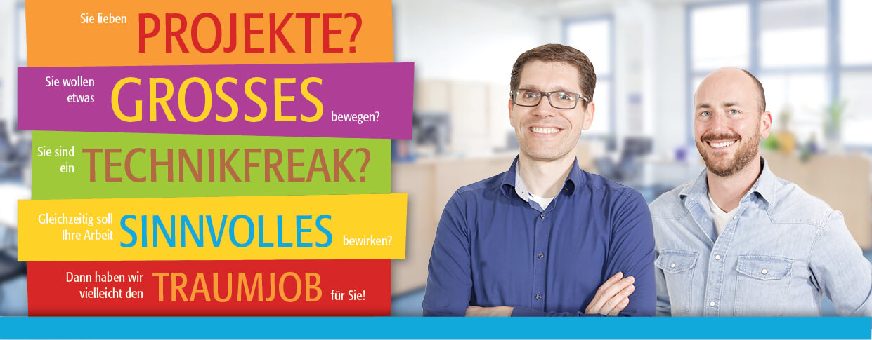 Recruiting-Kampagne-Projektmanager