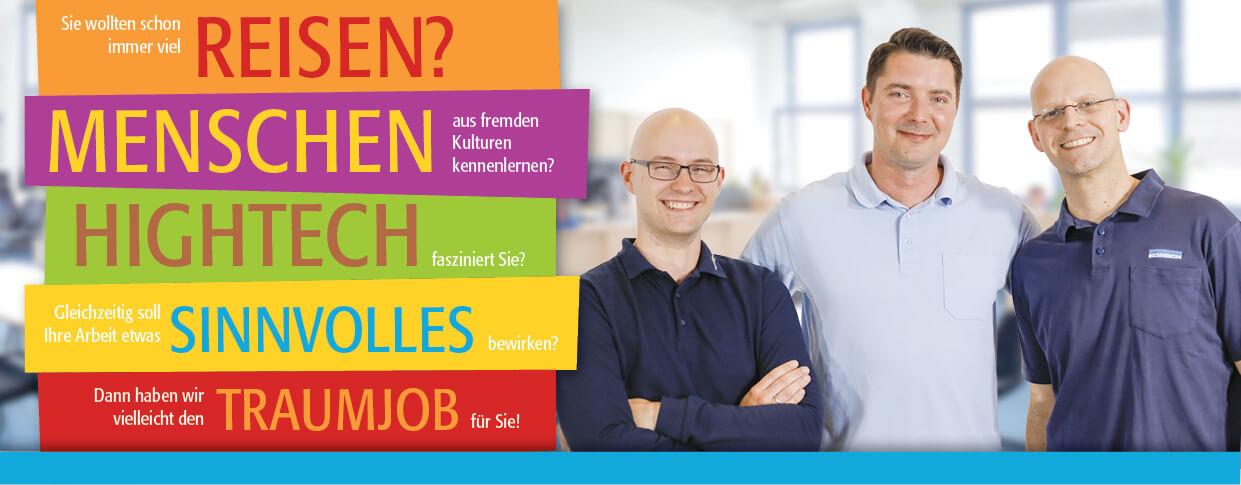 Recruiting-Kampagne-Servicetechniker