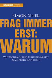 BVMW Buchtipp Claudia Mattheis Mittelstand Frag immer erst: Warum Simon Sinek