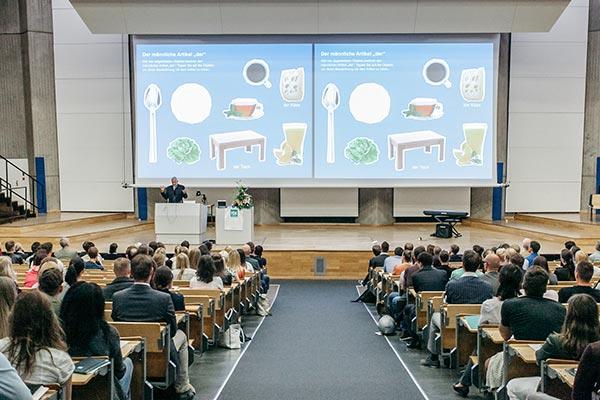Gamification beim Sprachenlernen, FOM Hochschule © Viktor Strasse