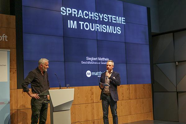 Vortrag Sprachsysteme © Strietzel