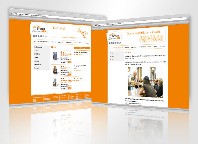 Breuer Stefan Website Mattheis Werbeagentur Schlagfertig Reden Seminate Termine Live Redner Trainer Orange Shop Bücher Männchen wordpress Plug in