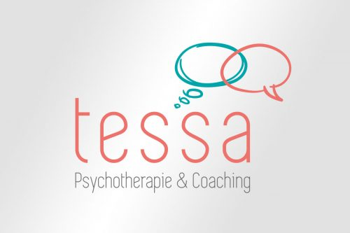 Tessa – Psychotherapie & Coaching Logo
