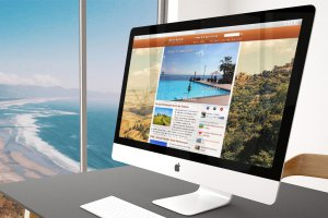 Webdesign Ambiente-Mediterran | Mattheis Werbeagentur