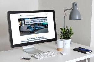 Webdesign Sifat Roadsafety Effizienz | Mattheis Werbeagentur Berlin