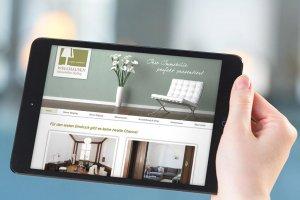 Webdesign Wellhausen | Mattheis Werbeagentur
