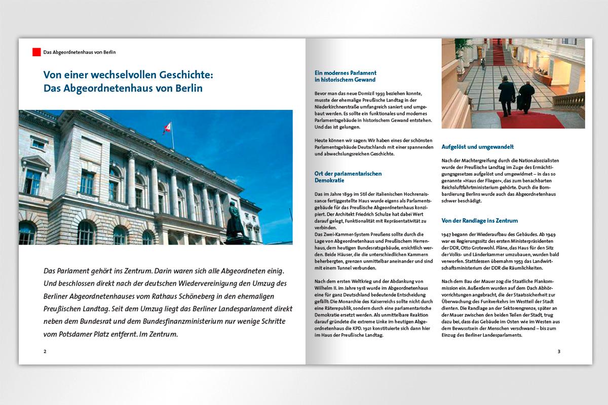 SPD Fraktion Konkret 2014 Abgeordnete Berlin Umsetzung Mattheis Werbeagentur Berlin