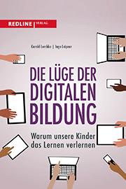 Buchtipp: Die Lüge der Digitalen Bildung