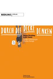 Buchtipps Unternehmermagazin Der Mittelstand Buchcover Durch die Decke Denken