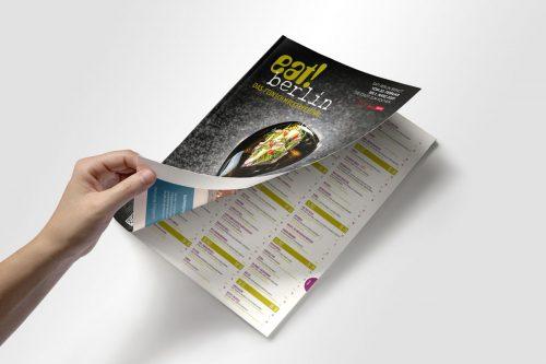 eat! berlin Magazin 2020