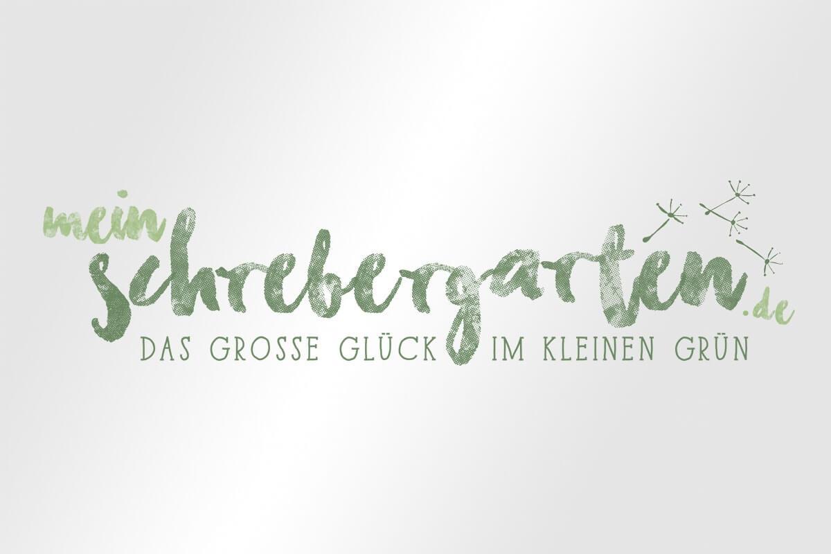 Mein Schrebergarten – Logodesign mein-schrebergarten.de | Mattheis Werbeagentur