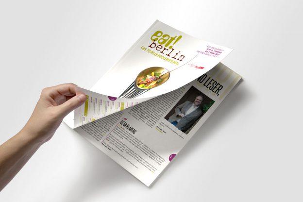 eat! berlin 2019 –Magazin