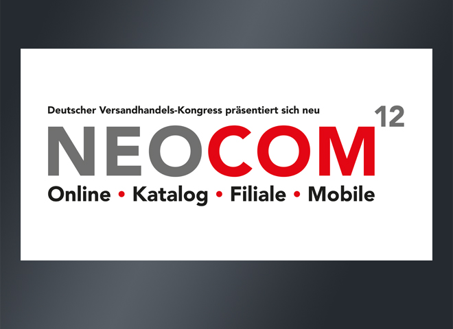 neocom 2012 Logo Mattheis Werbeagentur