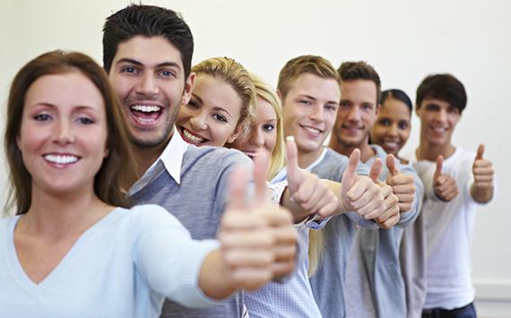 Werbung für die Zielgruppe Mitarbeiter, Marketingkolumne, Mittelstand, Claudia Mattheis, mattheis. Werbeagentur